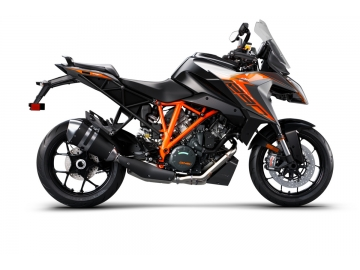 KTM 1290 SUPER DUKE GT ABS