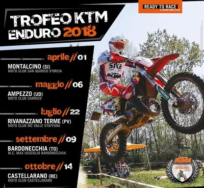 KTM-Trofeo-Enduro-2018-Poster-70×100