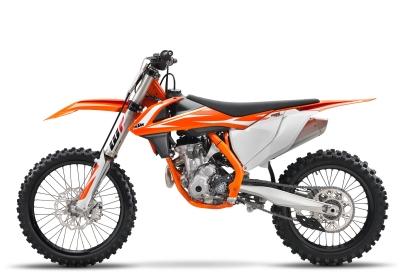 250 SXF