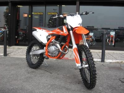 450 SX F 1