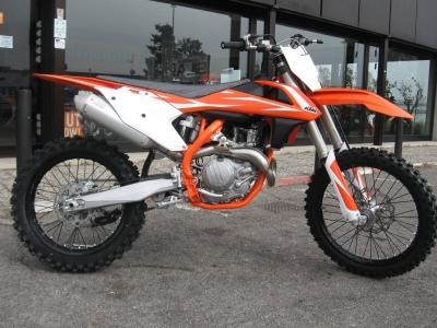 450 SX F