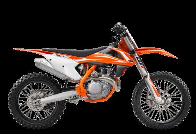 450 SX FF