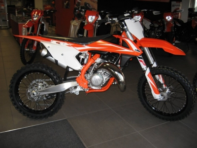KTM 125 1SX