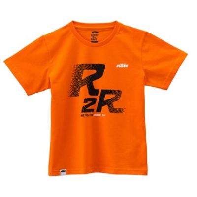 KIDS R2R TEE