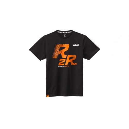 R2R TEE BLACK
