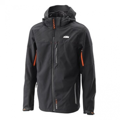 TWO 4 RACE JACKET