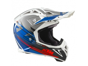 AVIATOR 2.2 HELMET BLUE