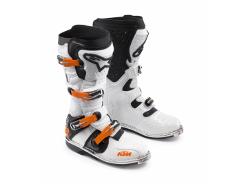 TECH 8RS BOOTS