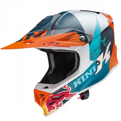 KINI RB COMP LIGHT HELMET