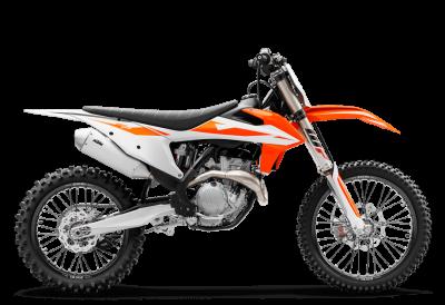 350 SX F