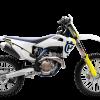 HUSQVARNA FC 350 2019