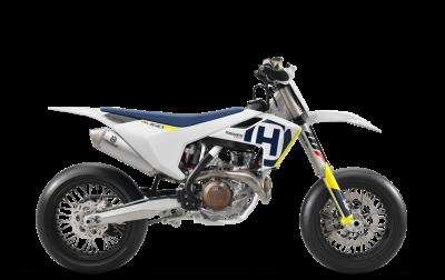 FS 450 SUPER MOTO