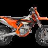 KTM 250 EXC F 2019