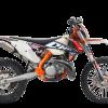 KTM 250 EXC SIX DAYS TPI 2019