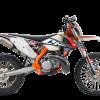KTM 300 EXC SIX DAYS TPI 2019