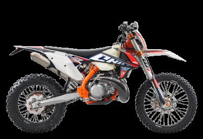 KTM 300 EXC TPI SIX DAYS