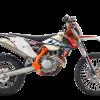 KTM 450 EXC -F SIX DAYS 2019