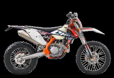 KTM 500 EXC F SIX DAYS