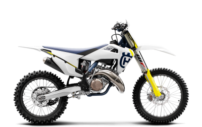 TC 125 CROSS