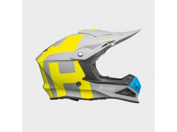 KIDS RAILED HELMET