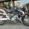 KTM 990 SUPER DUKE  2007