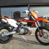 KTM EXC  250 TPI