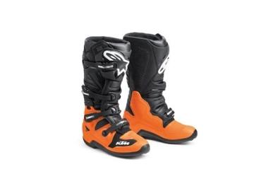 TECH 7 MX BOOTS