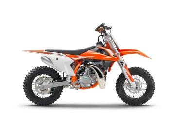 50 SX 2020