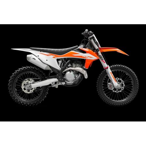 350 SX-F 2020