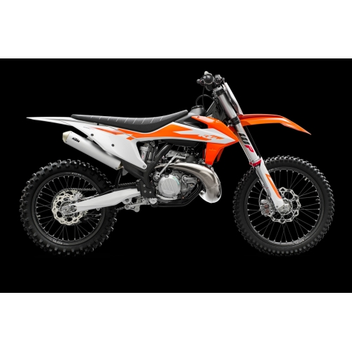 250 SX 2020