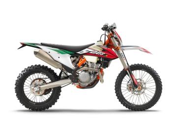 350 EXC-F SIX DAYS 2020