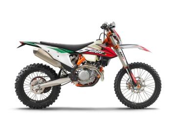 450 EXC-F SIX DAYS 2020