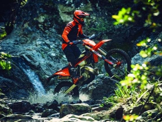 KTM 2020 L'ANNO DELL'ENDURO