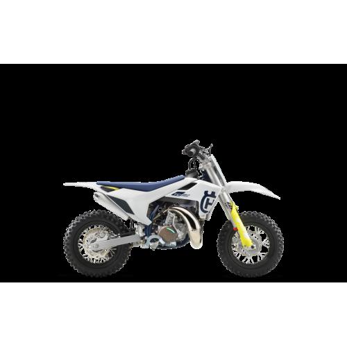 TC 50 MINI 2020