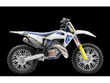 TC 125 2020