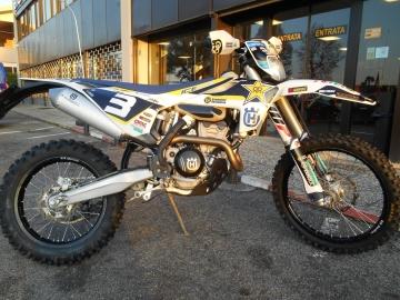 FE 250 2017