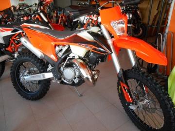 KTM EXC 150TPI 2020