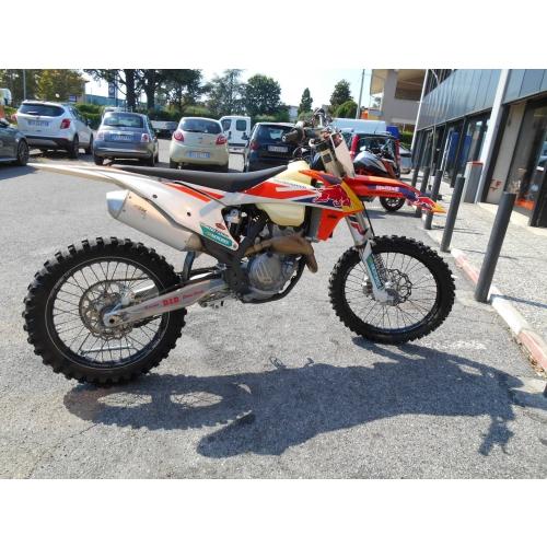 250 SX F