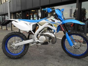TM MOTO 300