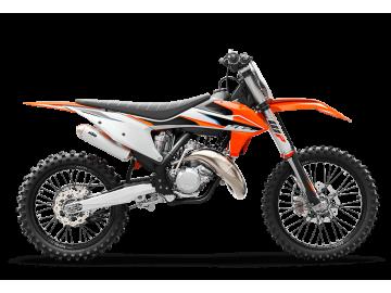 125 SX 2021