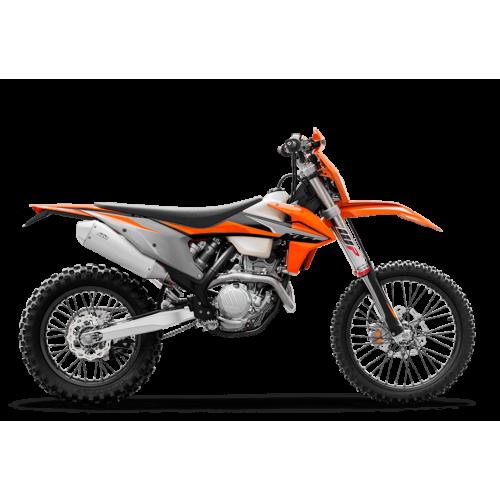 250 EXC-F 2021