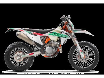 250 EXC-F SIX DAYS 2021