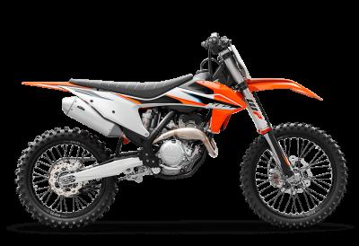 250 SX-F 2021