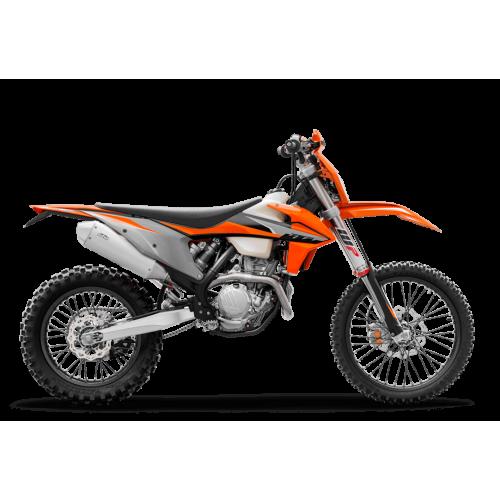 350 EXC-F 2021