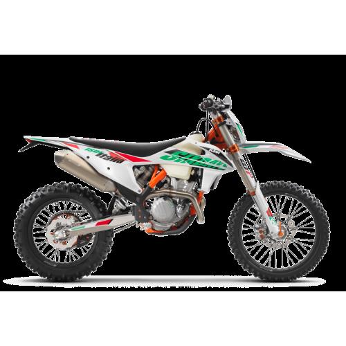 350 EXC-F SIX DAYS 2021