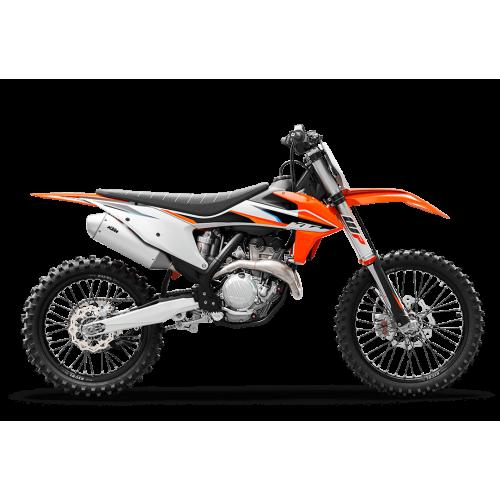 350 SX-F 2021