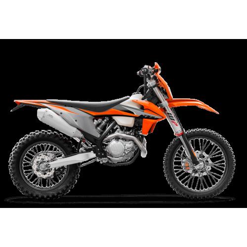 450 EXC-F 2021