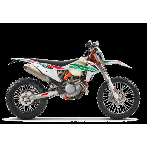 450 EXC-F SIX DAYS 2021