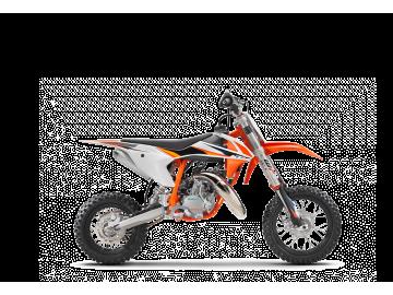 50 SX 2021
