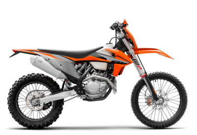 500 EXC-F 2021